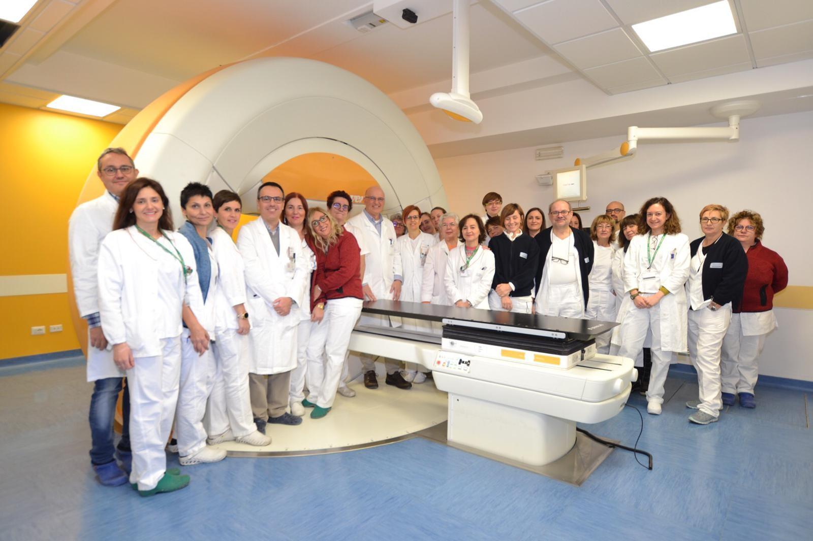 Radioterapia E Medicina Nucleare New Asstcremona