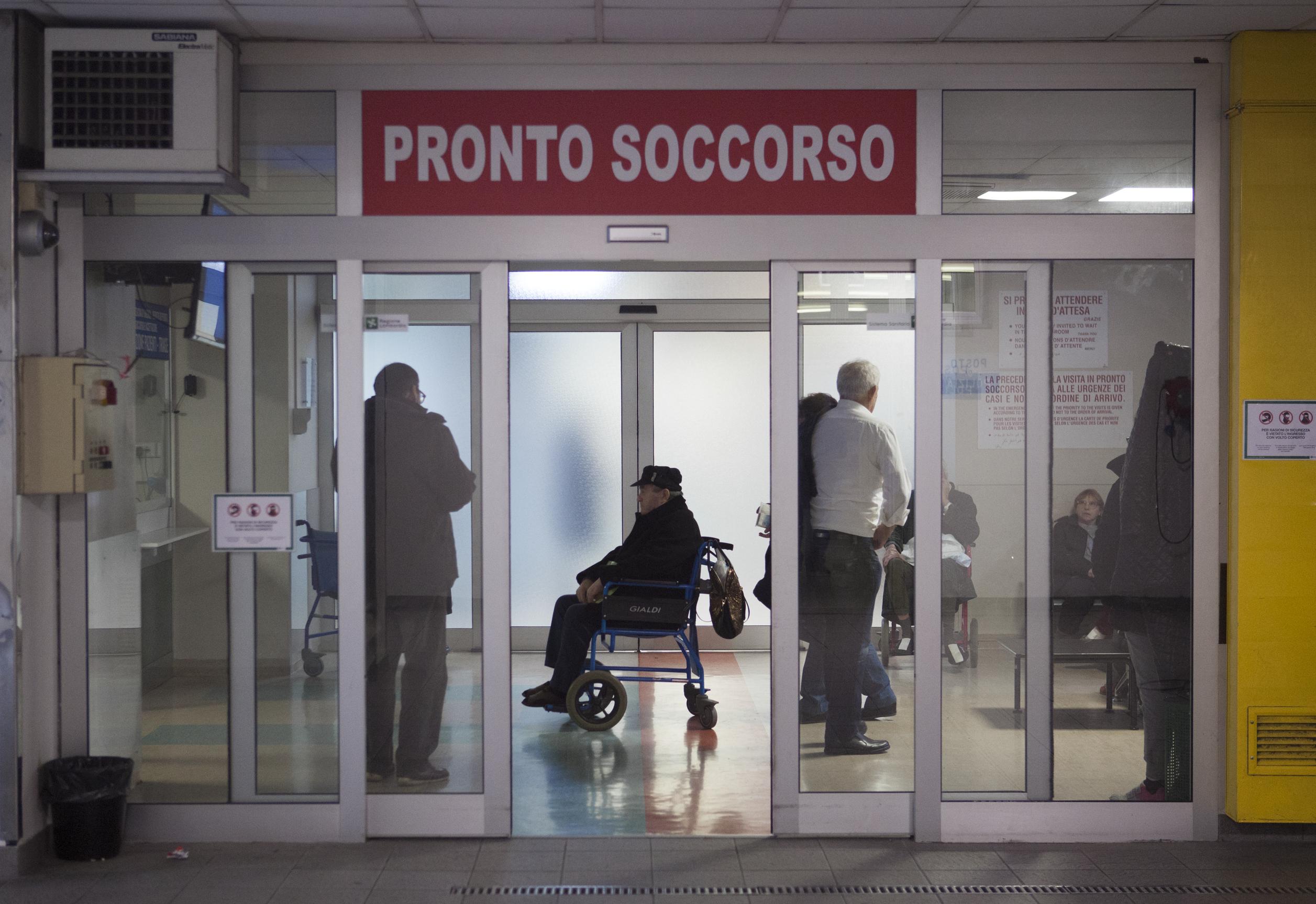Pronto Soccorso Aziendale New Asstcremona